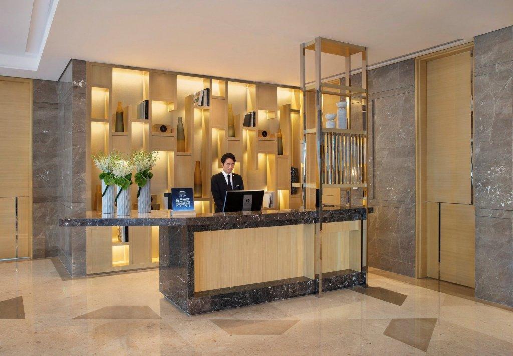 Jw Marriott Hotel Chengdu Image 8