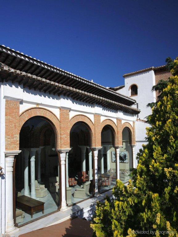 La Bobadilla, A Royal Hideaway Hotel, Loja Image 20