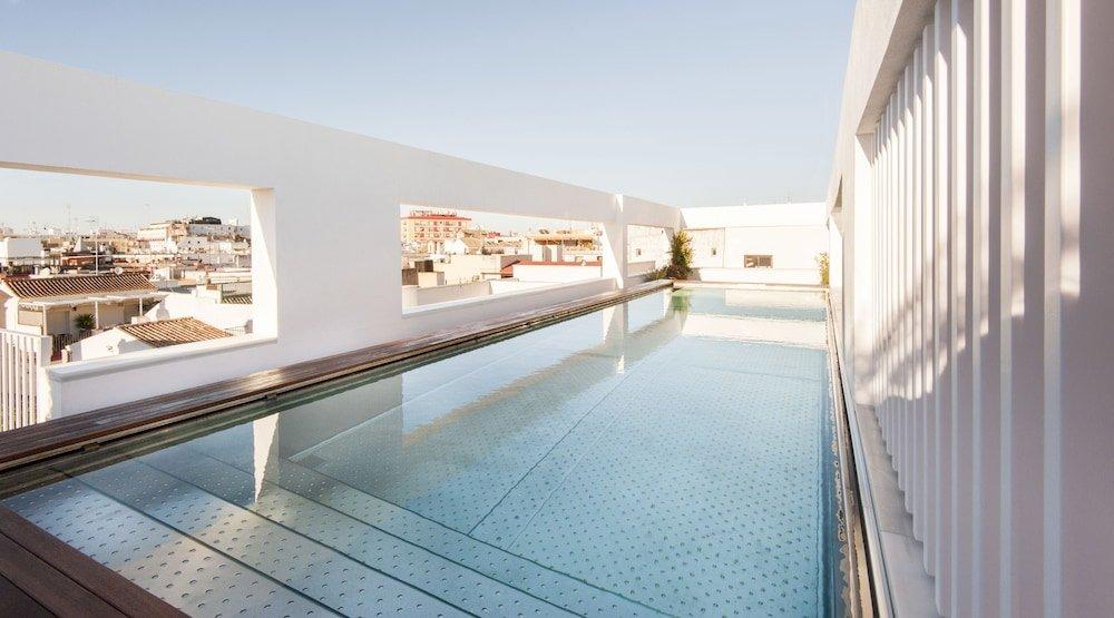 Hotel Mercer Sevilla Image 27