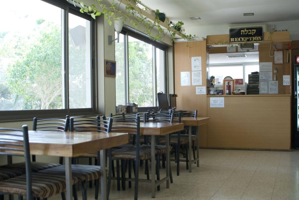 Arava Hostel Eilat Image 23