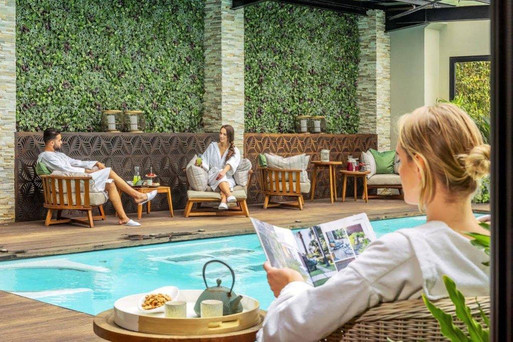 Le Casablanca Hotel Image 2