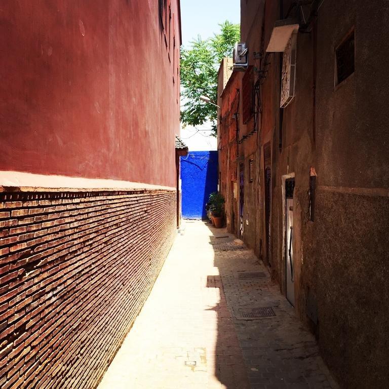 Riad Goloboy,  Marrakech Image 7