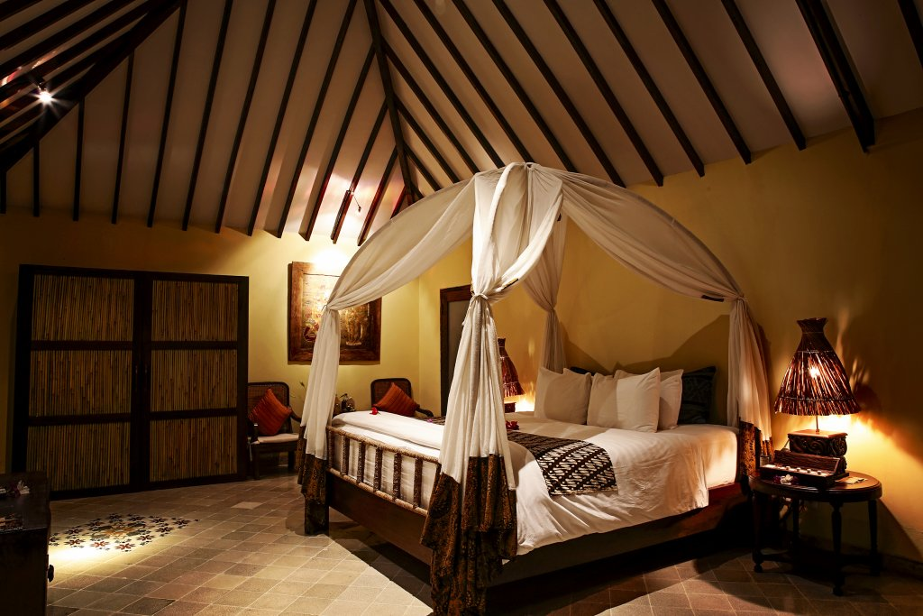 Hotel Tugu Lombok Image 0
