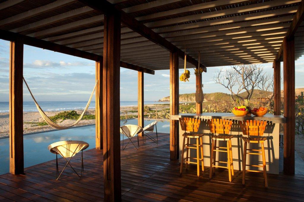 Hotel Escondido, Puerto Escondido Image 2