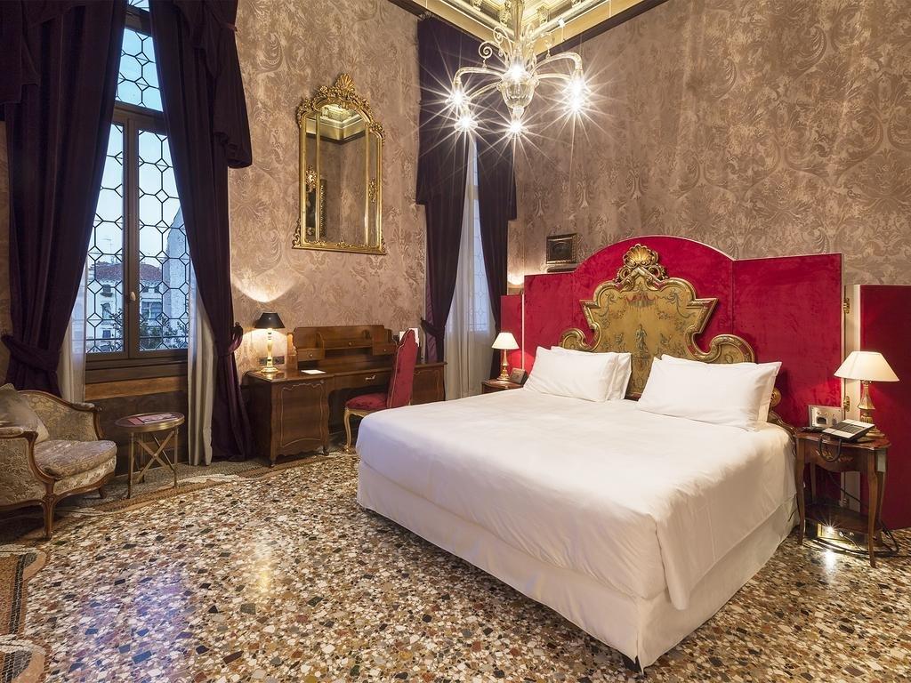 Palazzo Venart Luxury Hotel, Venice Image 2