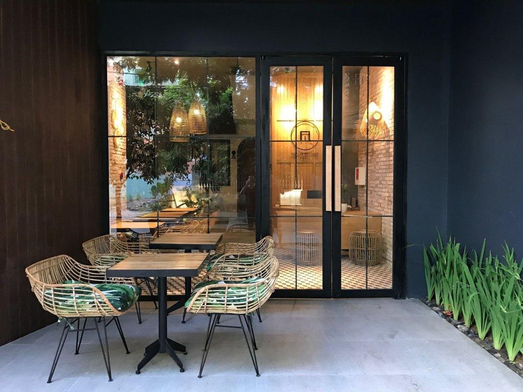Moclan Boutique Hotel, Danang City Image 3