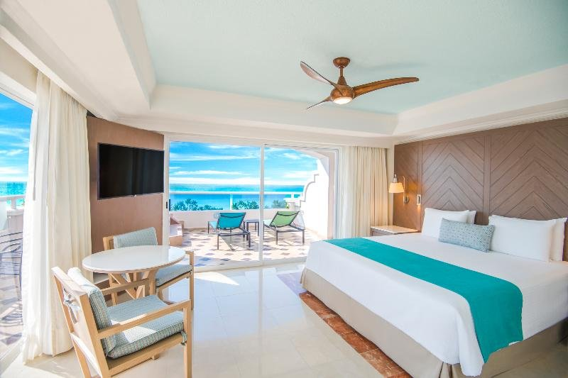 Panama Jack Resorts Gran Caribe Cancun  Image 21