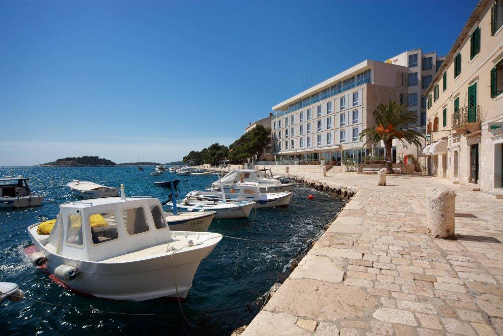 Adriana Hvar Spa Hotel Image 13