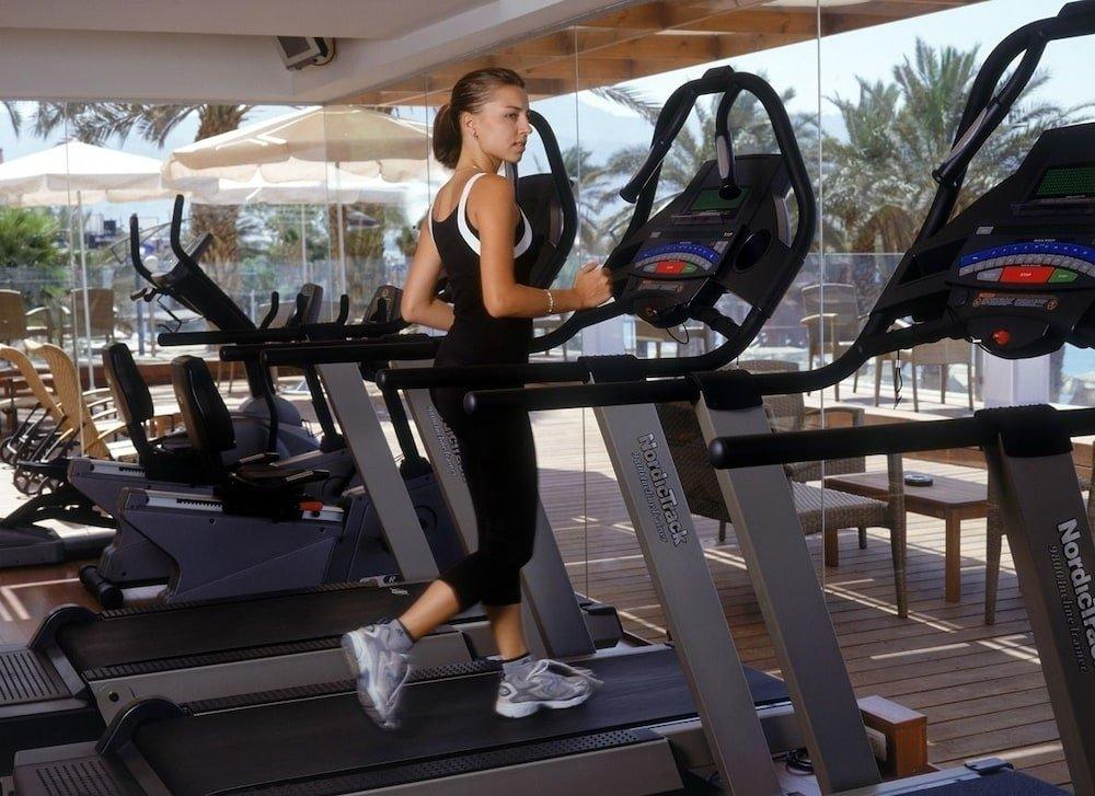 Leonardo Plaza Hotel Eilat Image 34
