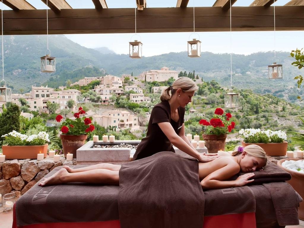 Belmond La Residencia, Deia, Mallorca Image 20