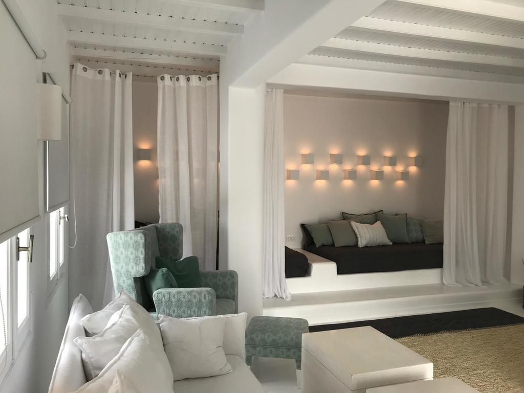 Ostraco Suites, Drafaki, Mykonos Image 14