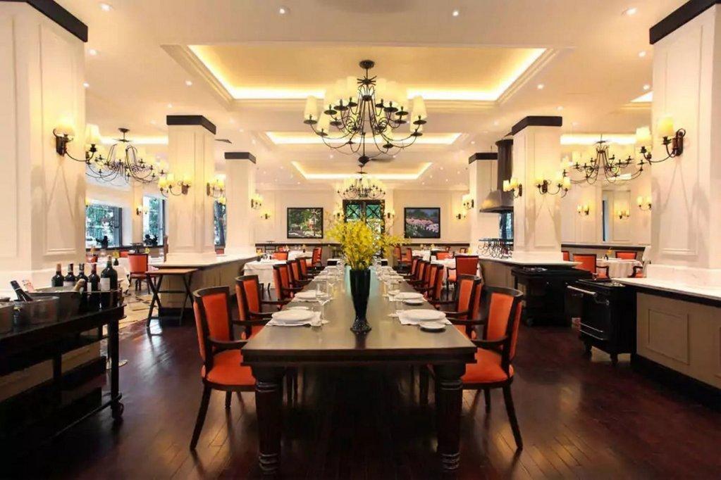 Sofitel Legend Metropole Hanoi Image 36