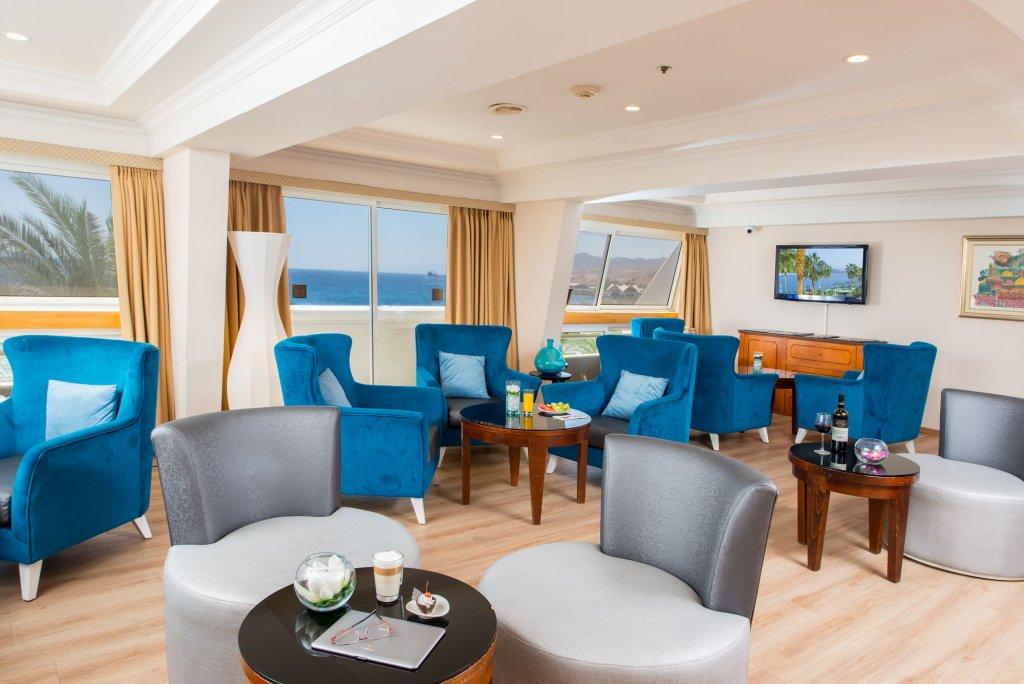 Leonardo Plaza Hotel Eilat Image 8