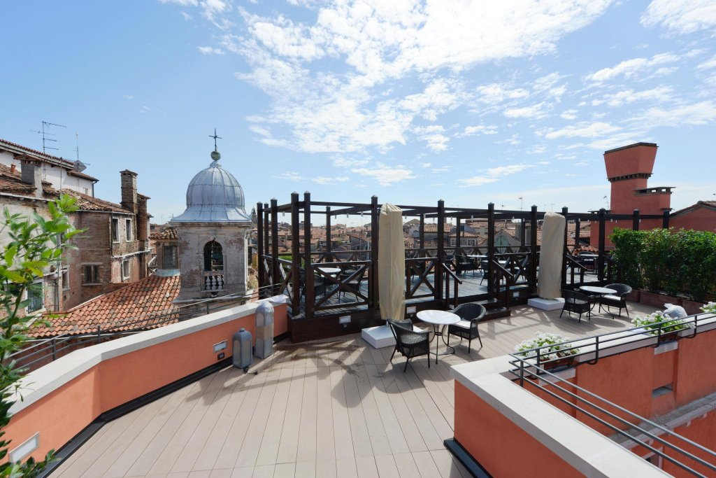Splendid Venice – Starhotels Collezione Image 8