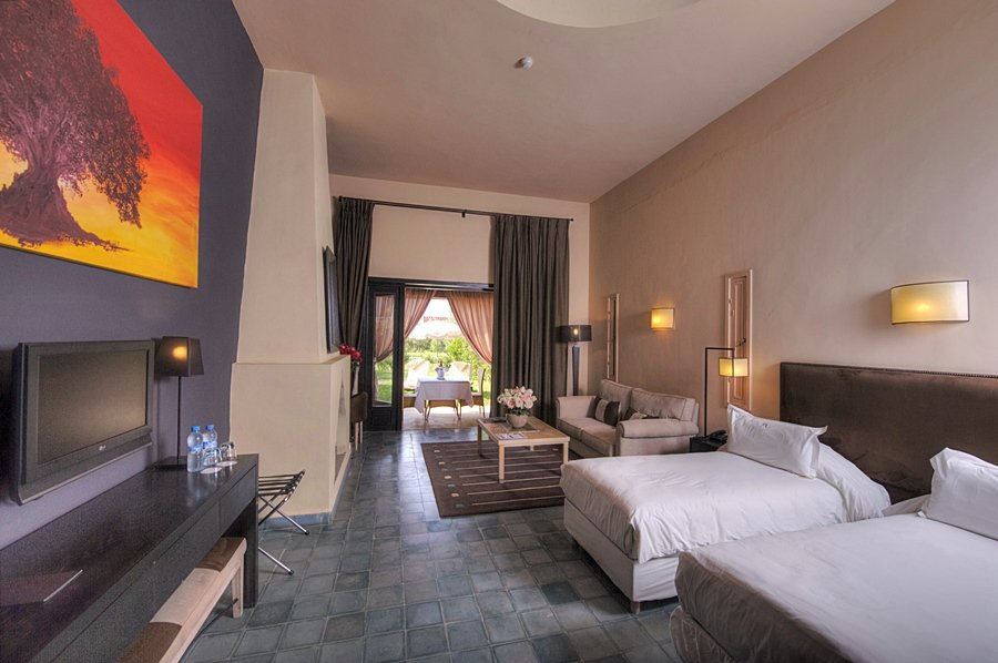 Domaine Des Remparts Hotel And Spa, Marrakesh Image 3