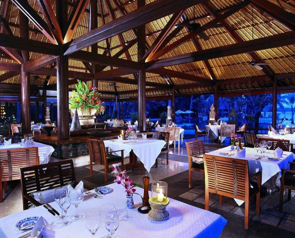 The Oberoi Beach Resort, Lombok Image 9