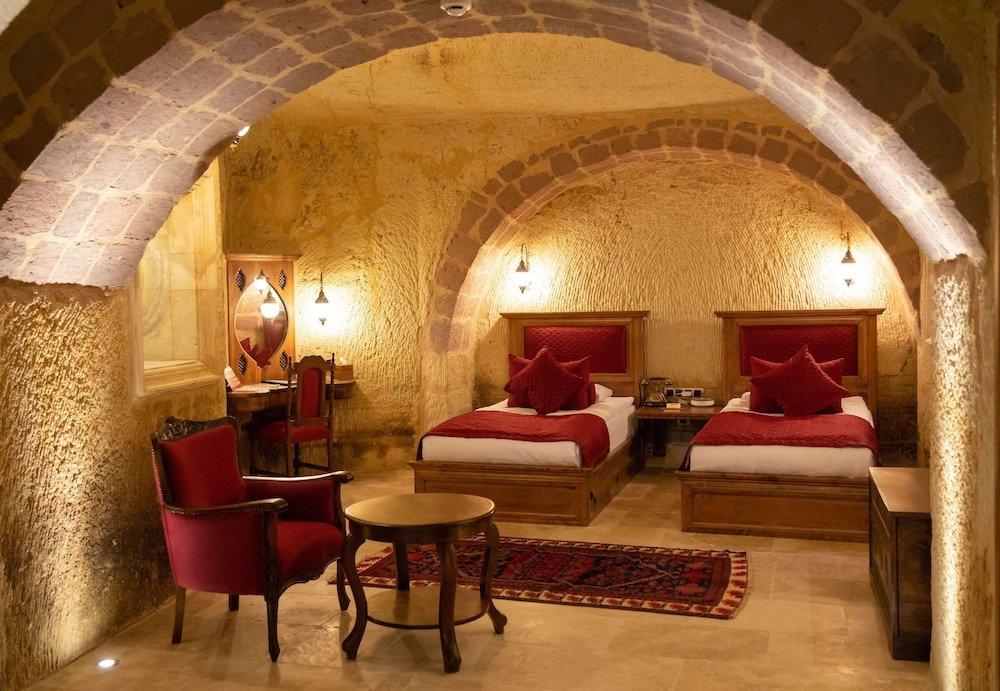 Kayakapi Premium Caves, Cappadocia Image 19