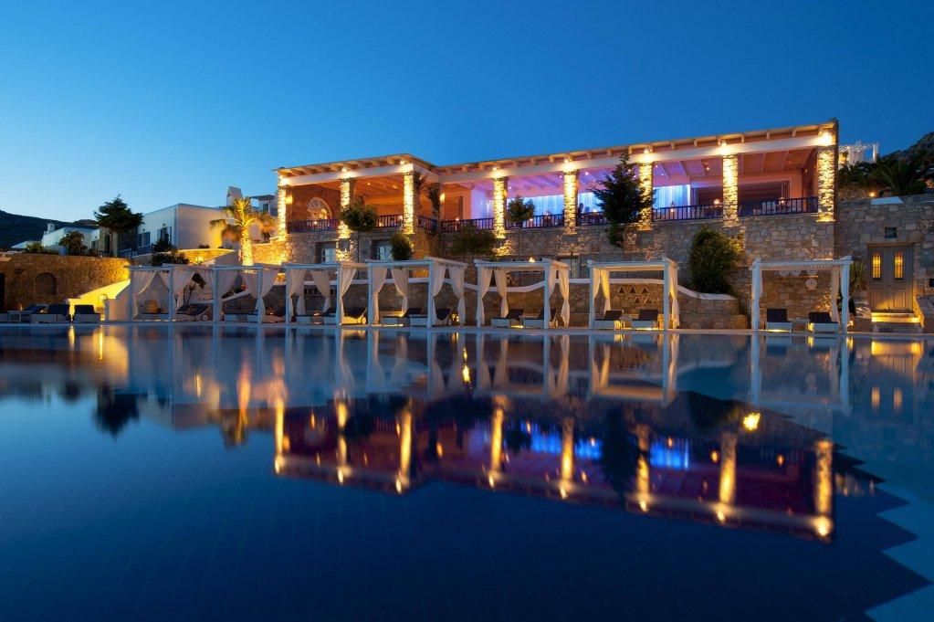 Mykonos Grand Hotel & Resort, Agios Ioannis, Mykonos Image 4