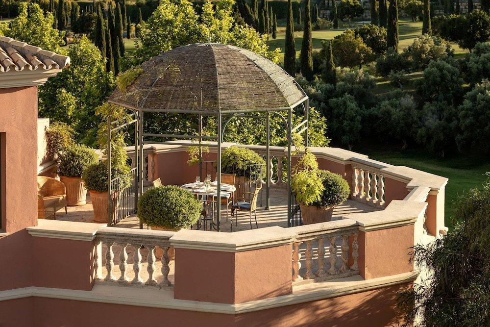 Anantara Villa Padierna Palace Benahavís Marbella Resort Image 23