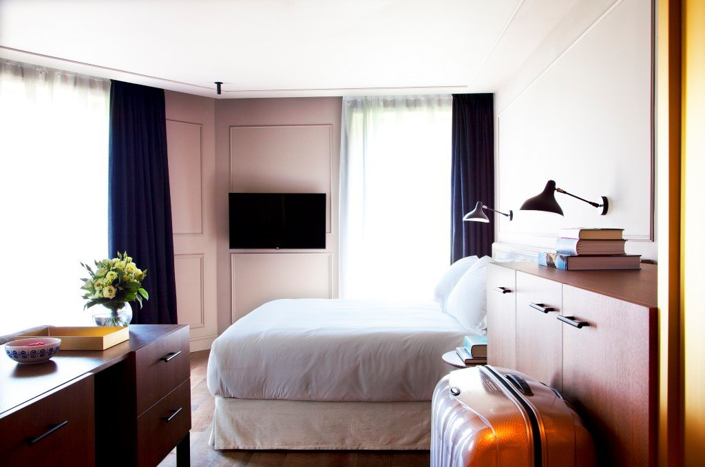 Totem Madrid - Small Luxury Hotels Of The World Image 20