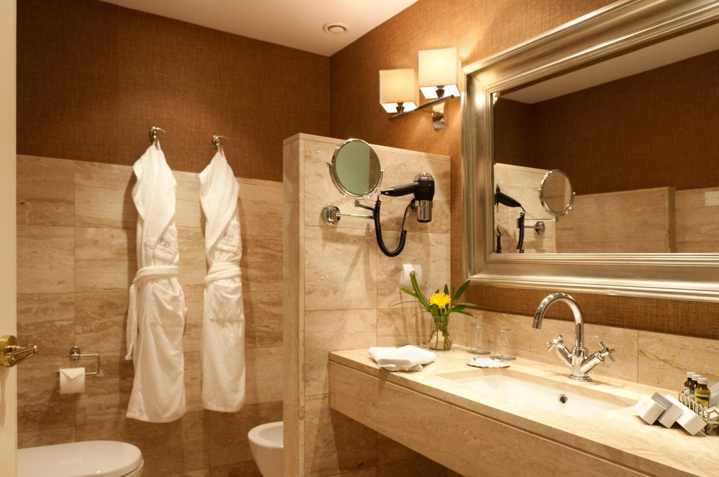 Hotel Spa Relais & Chateaux A Quinta Da Auga, Santiago De Compostela Image 14