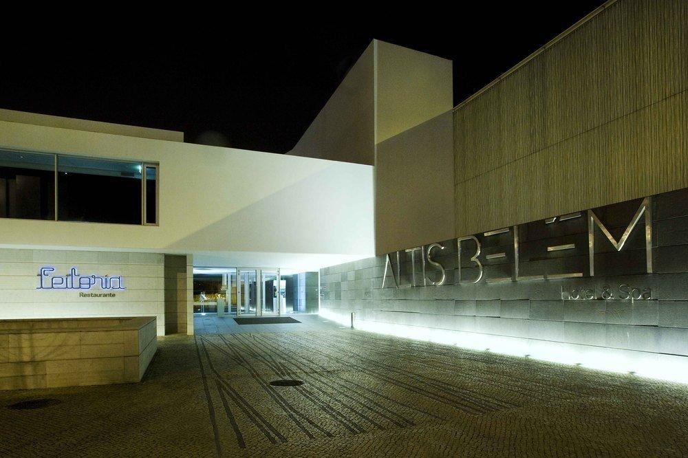 Altis Belem Hotel & Spa, Belem, Lisbon Image 4