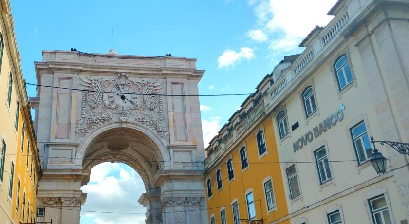 Almalusa Baixa Chiado, Lisbon Image 19