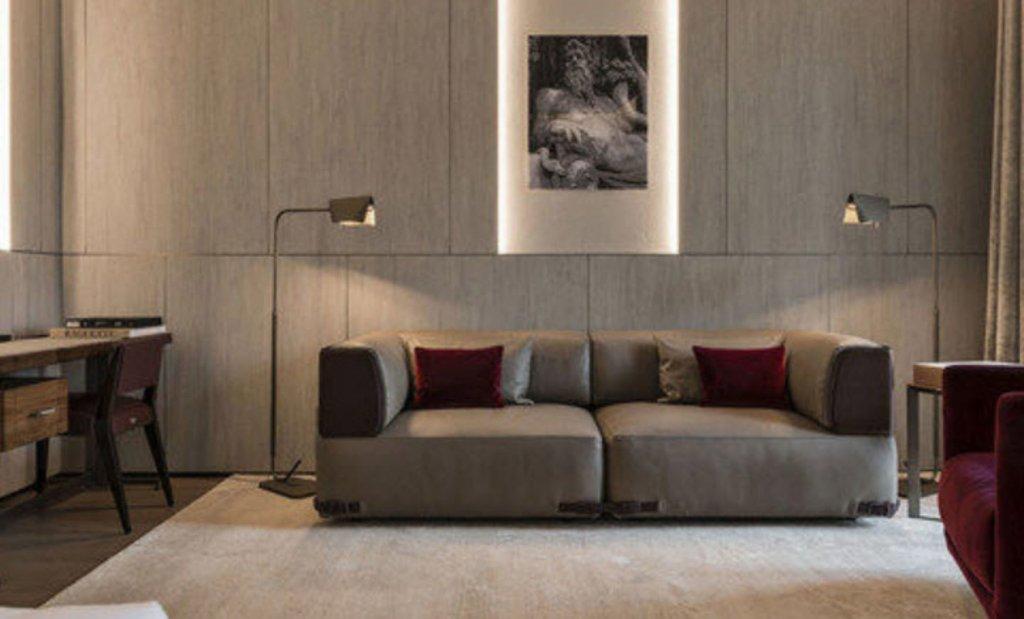 Fendi Private Suites, Rome Image 10