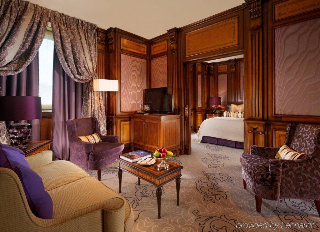 Hotel Principe Di Savoia - Dorchester Collection, Milan Image 1