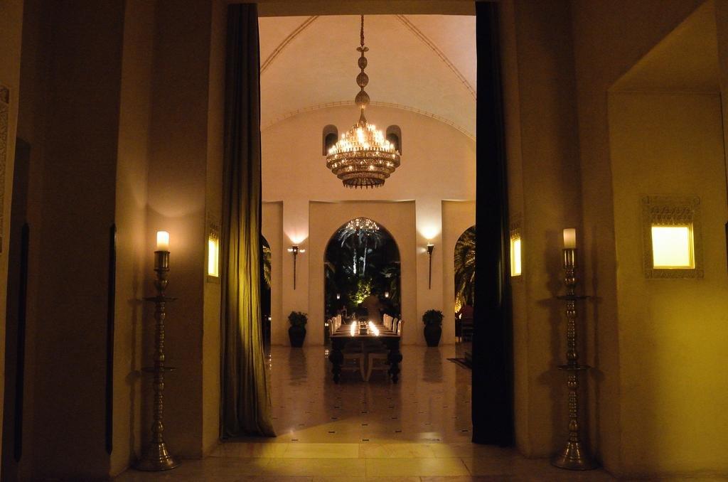 Ksar Char-bagh, Marrakech Image 8
