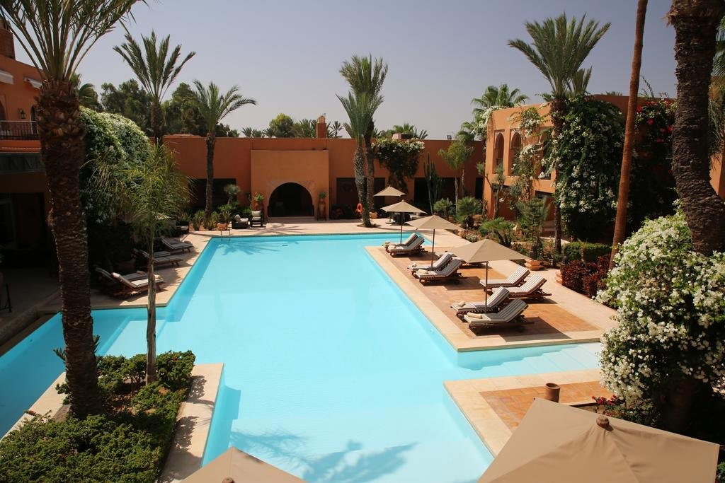 Tikida Golf Palace - Relais & Chateaux, Agadir Image 0