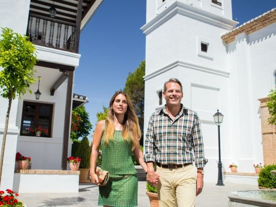 La Bobadilla, A Royal Hideaway Hotel, Loja Image 14