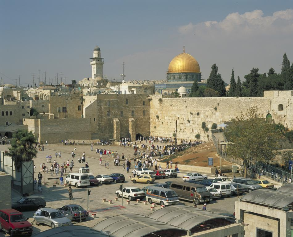 Ibis Jerusalem City Center Image 9