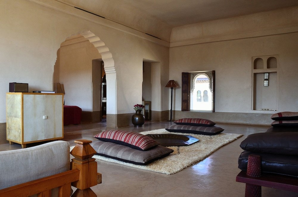 Ksar Char-bagh, Marrakech Image 2