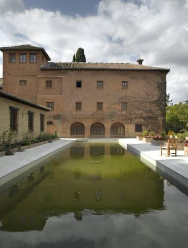 Parador De Granada Hotel Image 4