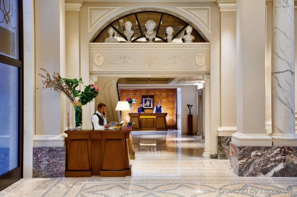 Palazzo Parigi Hotel & Grand Spa Milano Image 9
