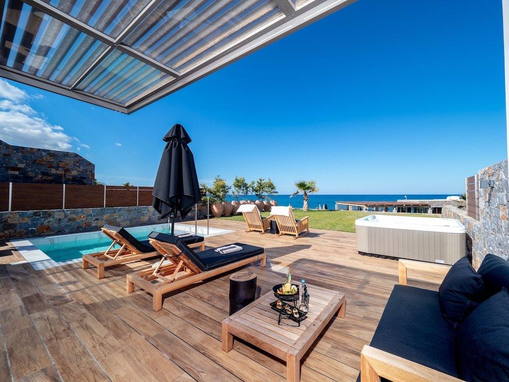 Abaton Island Resort & Spa, Hersonissos, Crete Image 31