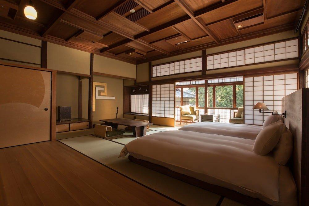 Luxury Hotel Sowaka, Kyoto Image 2