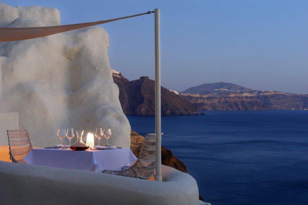 Mystique, A Luxury Collection Hotel, Santorini Image 28