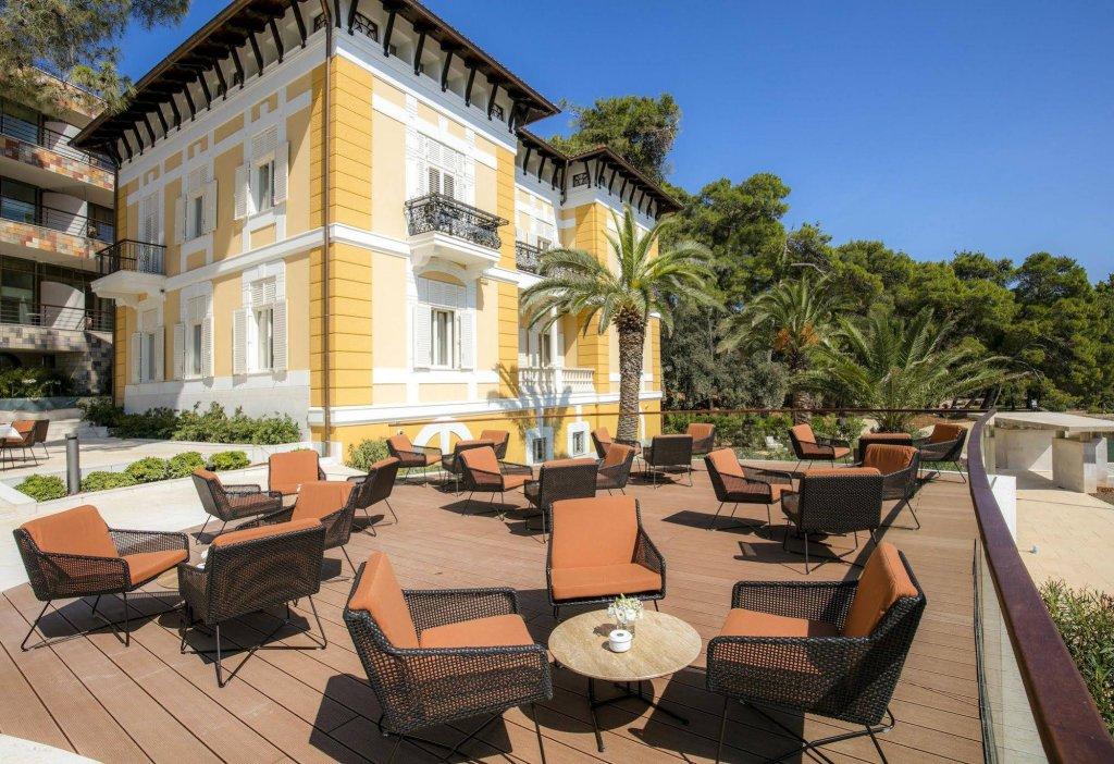 Boutique Hotel Alhambra Image 19