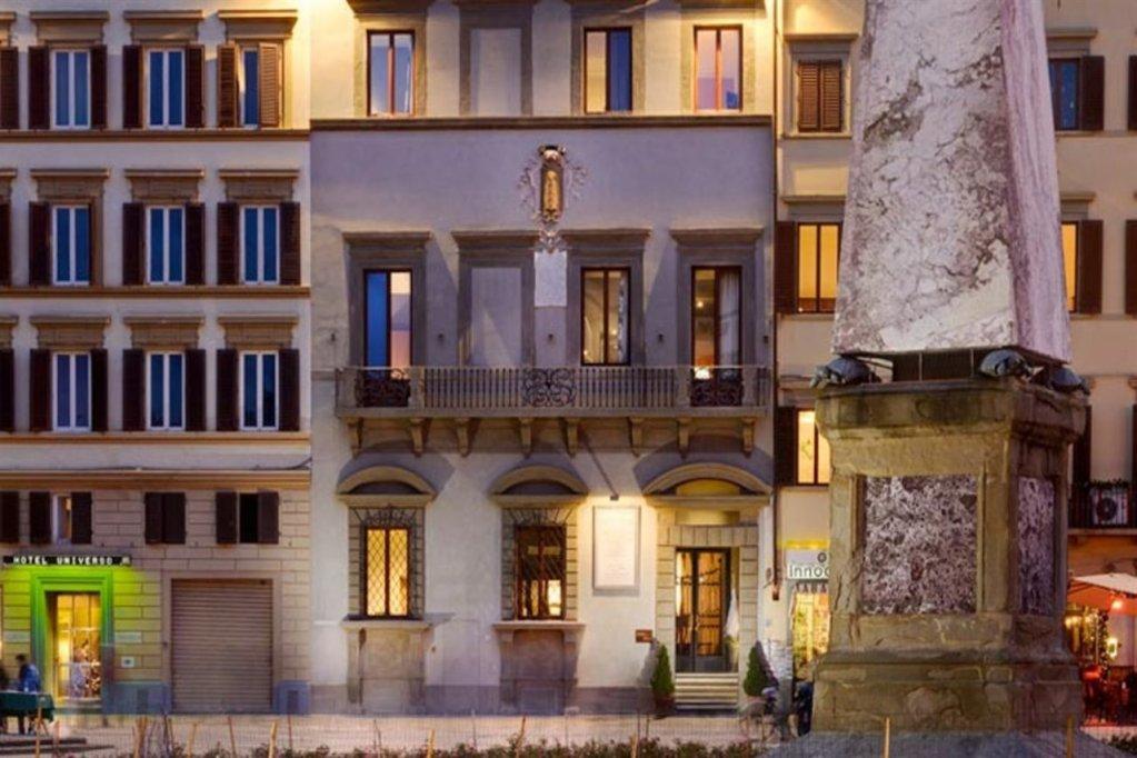 Hotel Garibaldi Blu Florence Image 8