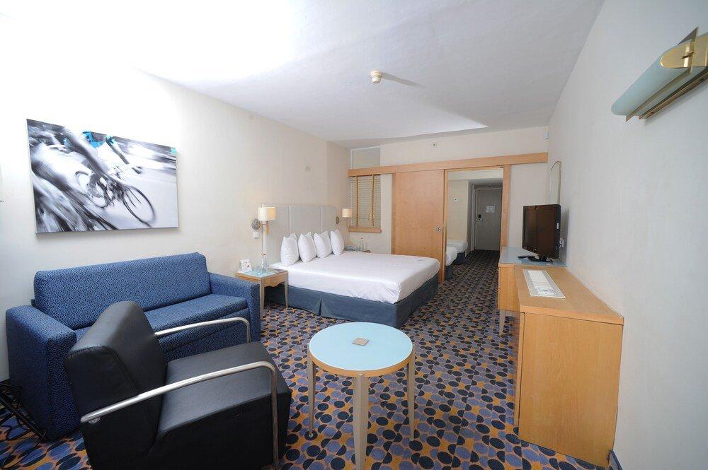 Isrotel Sport Club All-inclusive Hotel, Eilat Image 12