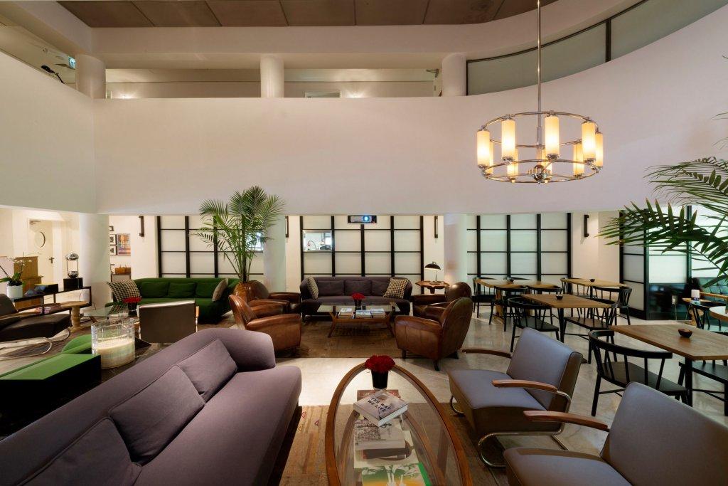 Lily & Bloom Hotel, Tel Aviv Image 7
