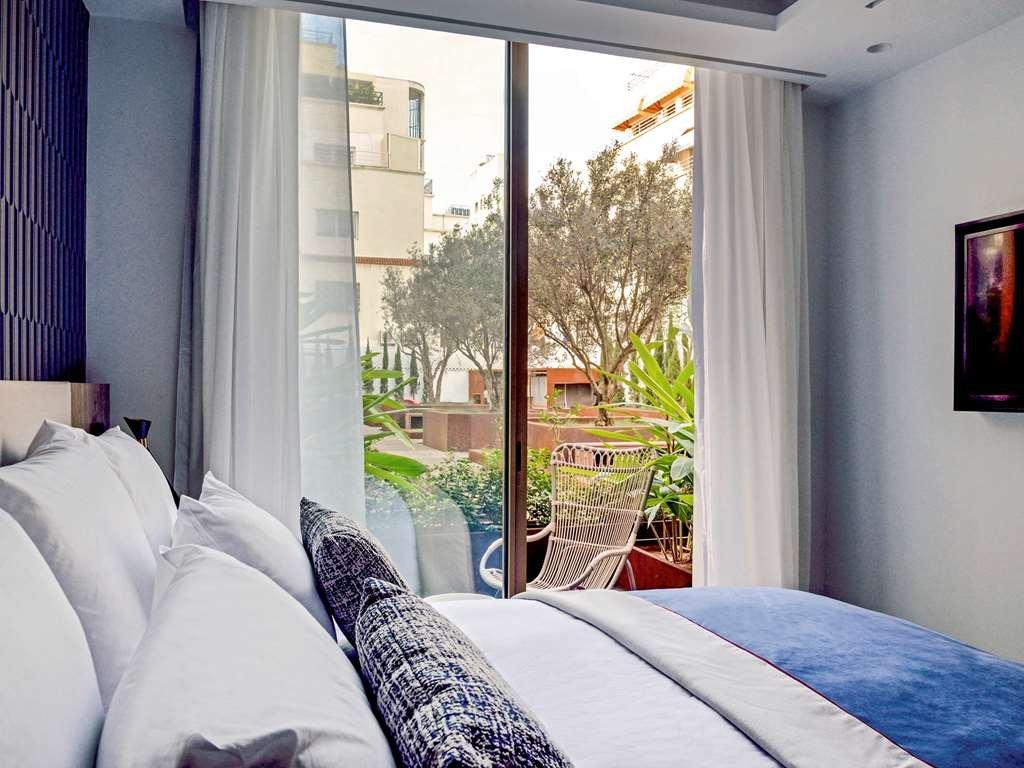 Aparthotel Adagio Casablanca City Center Image 10