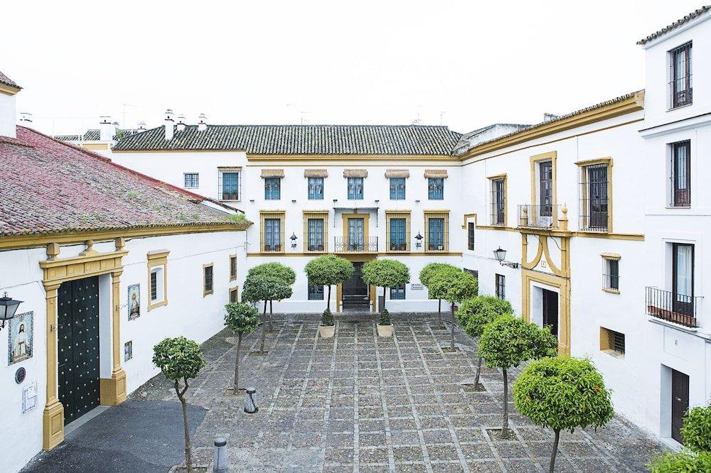 Hotel Hospes Las Casas Del Rey De Baeza, Seville Image 41