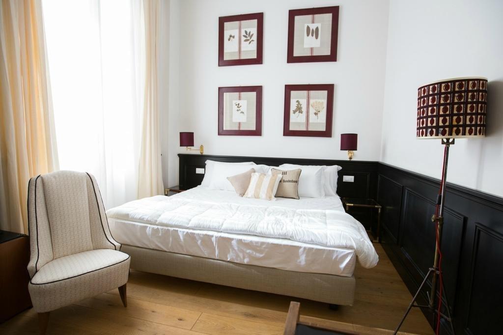Soprarno Suites, Florence Image 4