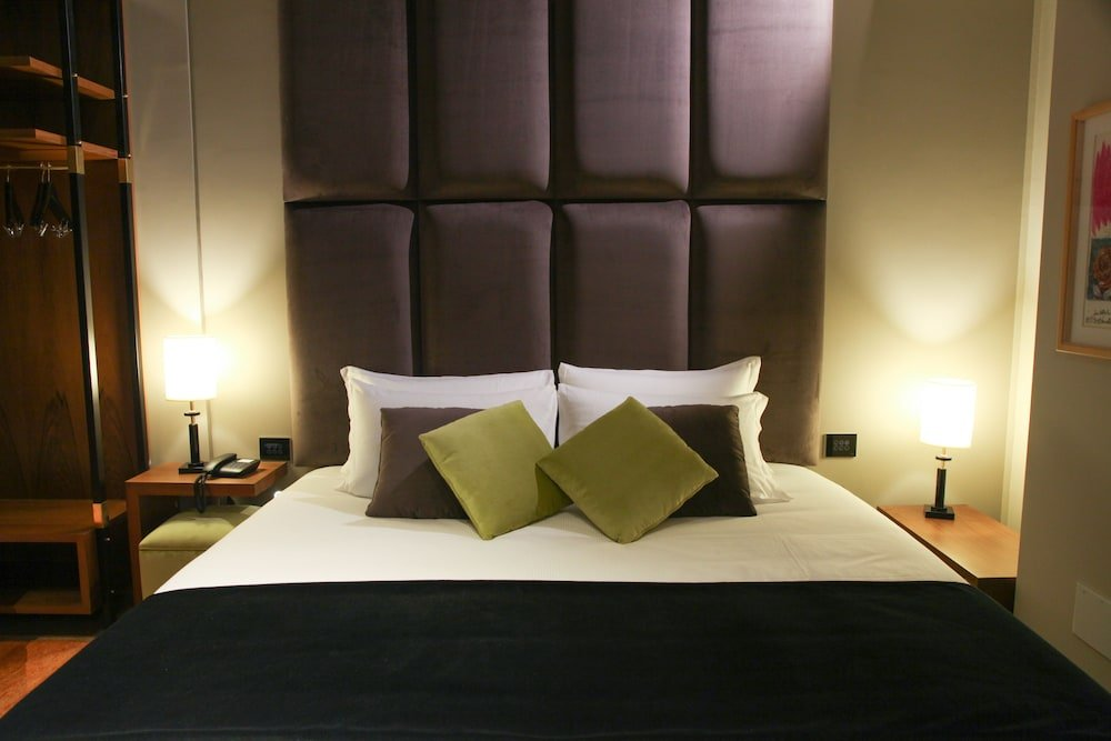 Triviho Hotel, Rome Image 3