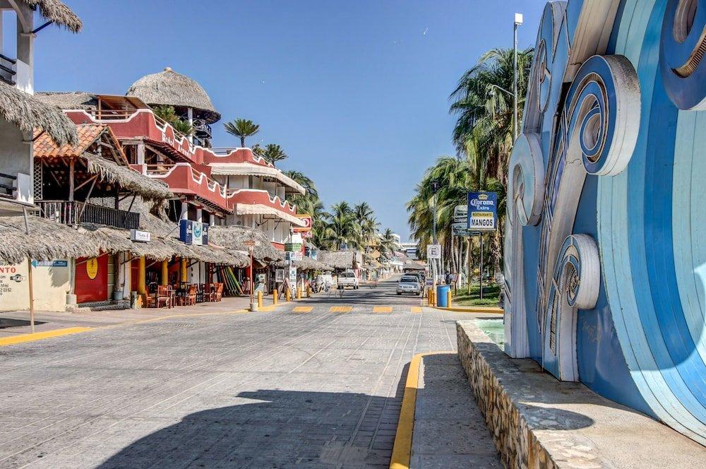 Vivo Resorts, Puerto Escondido Image 92