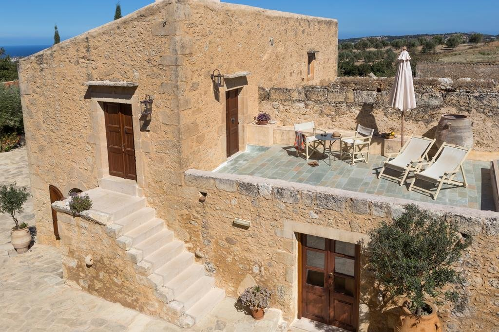 Kapsaliana Village Hotel, Rethymnon, Crete Image 36