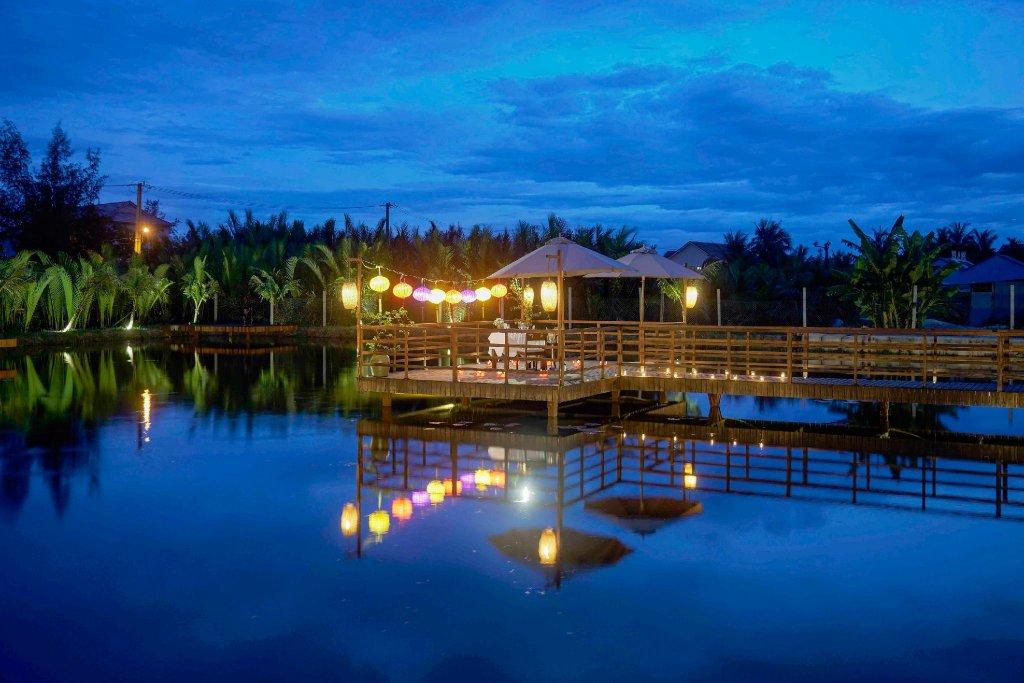 Hoi An Eco Lodge & Spa, Hoi An Image 25